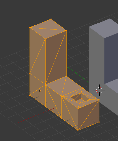 Exporting to STL — Blender for 3D Printing